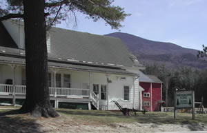 Pinestead Farm Lodge, Franconia, NH
